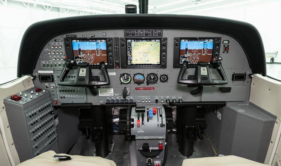 2016 Cessna Grand Caravan EX Photo 5