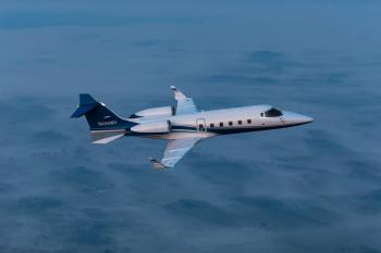 1995 Learjet 60 for sale - AircraftDealer.com