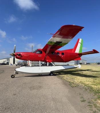 2015 Kodiak Amphib for sale - AircraftDealer.com