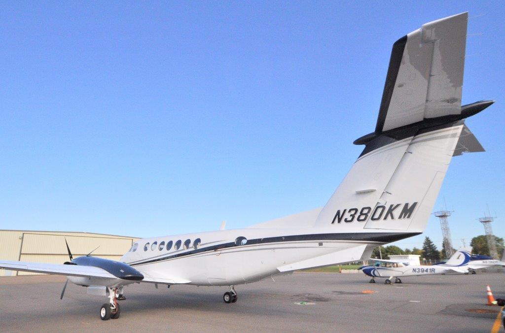 2001 Beechcraft King Air 350 Photo 6