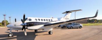 2001 Beechcraft King Air 350 for sale - AircraftDealer.com