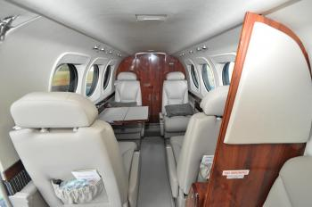 2005 Beechcraft King Air C90B for sale - AircraftDealer.com