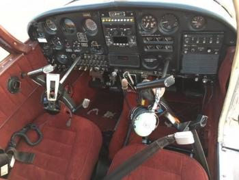 1967 Piper Cherokee 140 - Photo 14