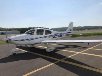 2003 Cirrus SR22 for sale - AircraftDealer.com