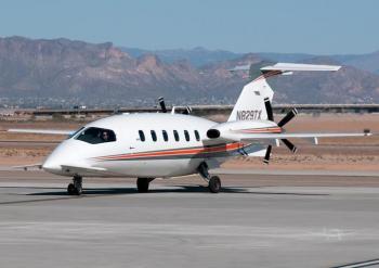 2007 PIAGGIO P-180 AVANTI II for sale - AircraftDealer.com
