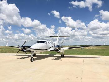 1993 BEECHCRAFT KING AIR 350  for sale - AircraftDealer.com