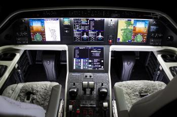 2016 EMBRAER LEGACY 500 - Photo 8