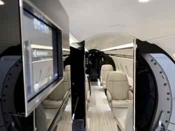 2016 EMBRAER LEGACY 500 - Photo 6