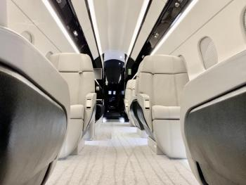 2016 EMBRAER LEGACY 500 - Photo 4