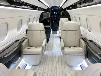2016 EMBRAER LEGACY 500 - Photo 2