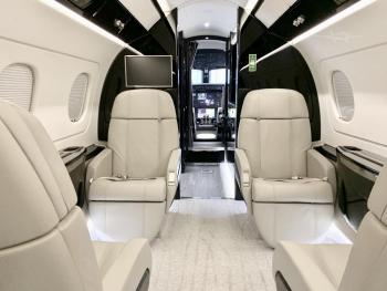 2016 EMBRAER LEGACY 500 - Photo 3