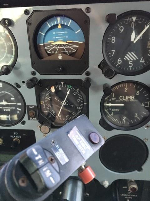 1974 PIPER PANTHER  CHIEFTAIN PA 350 Photo 4