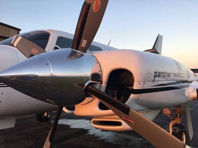 1974 PIPER PANTHER  CHIEFTAIN PA 350 Photo 5