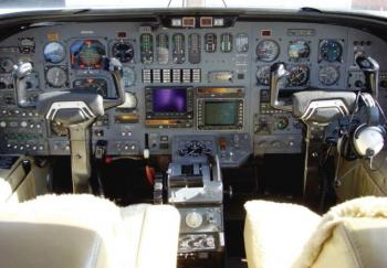 1973 Citation 500 SP LW for sale
