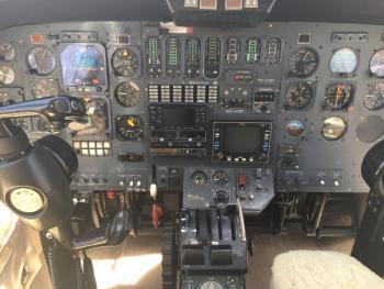 1975 Cessna Citation 500 - Photo 5
