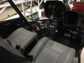 2018 ROBINSON R44 RAVEN II - Photo 2