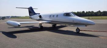 1977 LEARJET 24E for sale - AircraftDealer.com