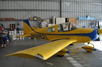 1974 Grumman AA1B 180HP UPGRADE! for sale - AircraftDealer.com