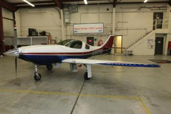 2004 Lancair Legacy 2000 for sale - AircraftDealer.com