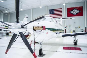 1996 PILATUS PC-12/45 for sale - AircraftDealer.com