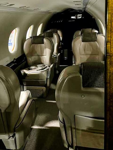 2002 Pilatus PC-12/45 Photo 3