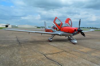 2017 Cirrus SR22 T- G6 for sale - AircraftDealer.com