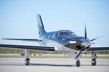 2019 PIPER M600 for sale - AircraftDealer.com