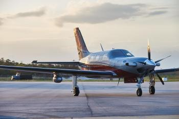 2019 PIPER MERIDIAN M500 for sale - AircraftDealer.com