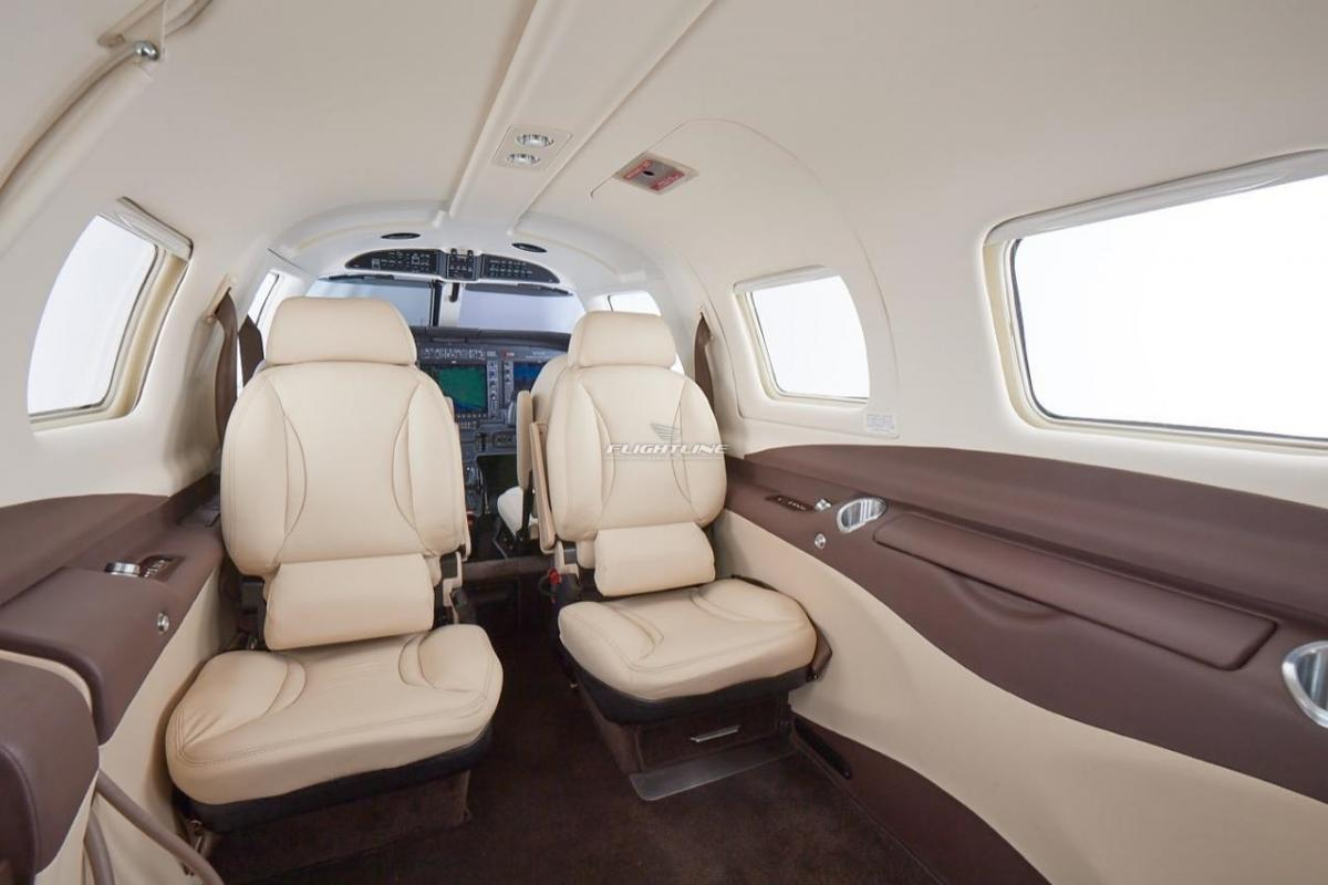 2019 PIPER MERIDIAN M500 Photo 3