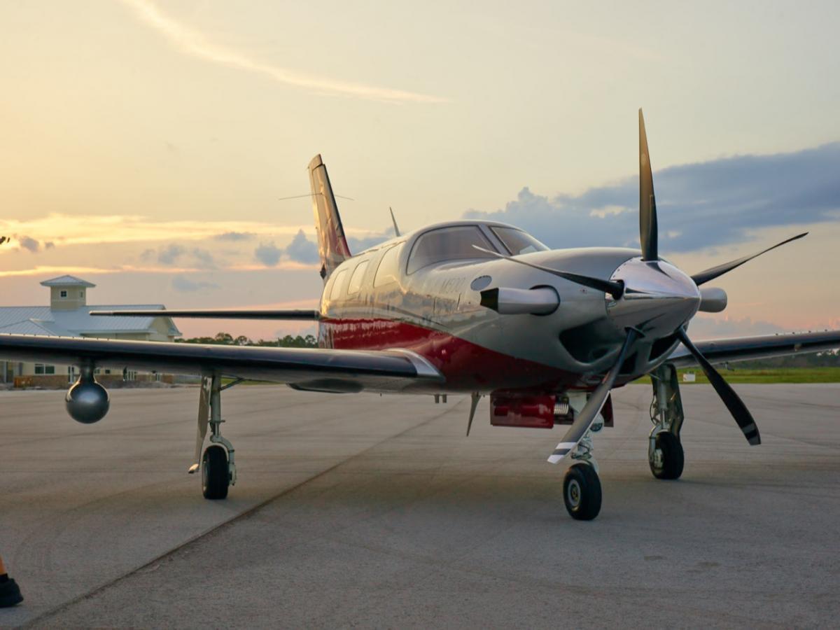 2020 Piper M500 Photo 2