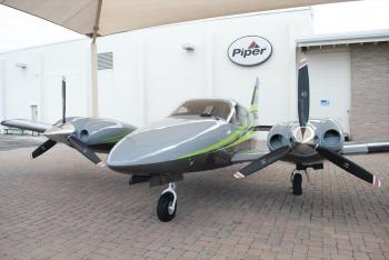 2019 Piper Seneca  for sale - AircraftDealer.com
