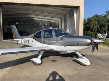 2019 CIRRUS SR22-G6 for sale - AircraftDealer.com