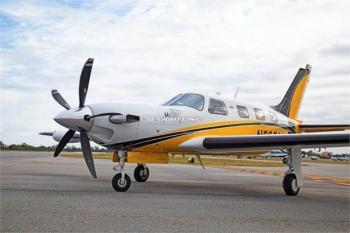 2018 PIPER M600 for sale - AircraftDealer.com