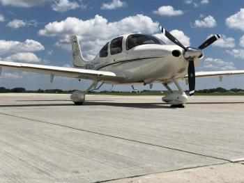 2006 CIRRUS SR22 for sale - AircraftDealer.com