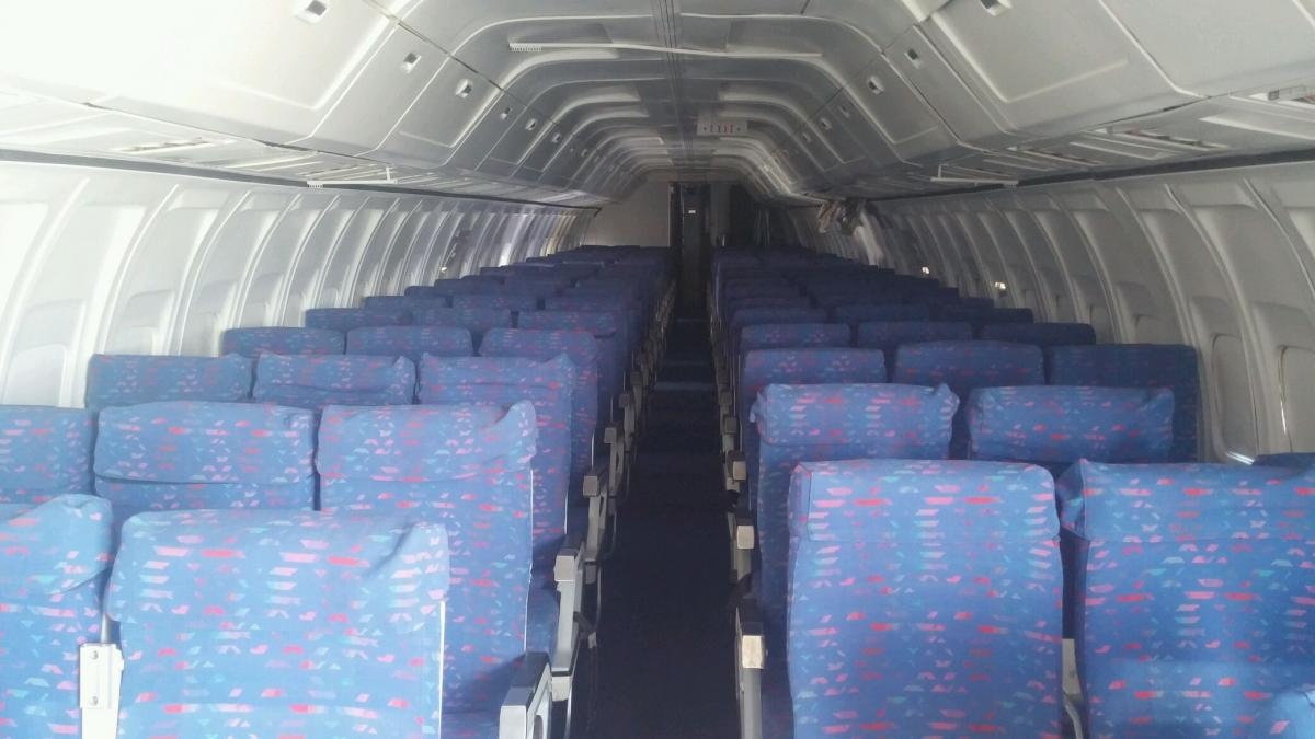 1970 Boeing 737-200 Photo 3