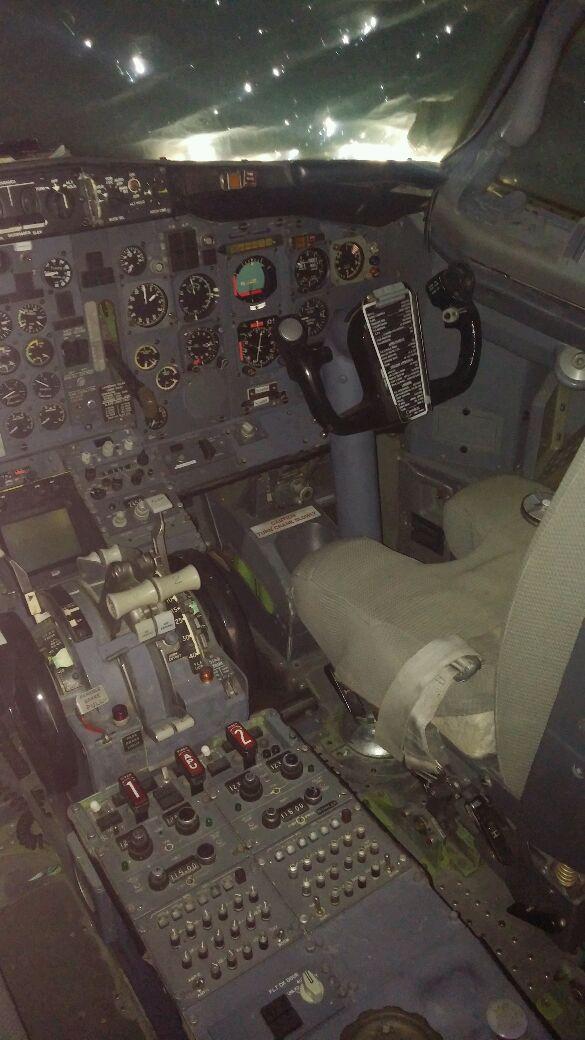 1970 Boeing 737-200 Photo 4