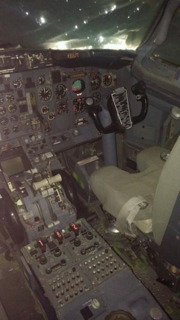 1970 Boeing 737-200 - Photo 3