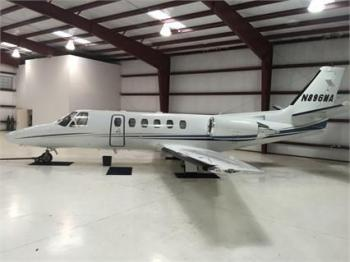 2003 CESSNA CITATION BRAVO for sale - AircraftDealer.com