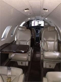 2003 CESSNA CITATION BRAVO - Photo 2