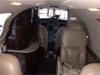 2003 CESSNA CITATION BRAVO - Photo 3