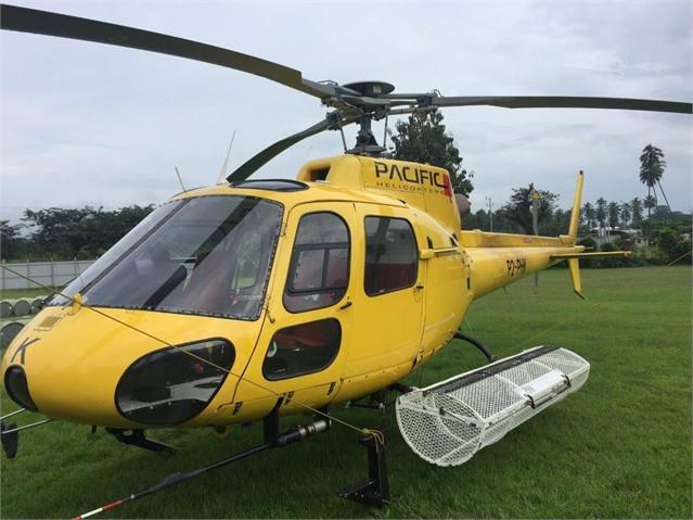 2000 EUROCOPTER AS 350B-2 - Photo 1