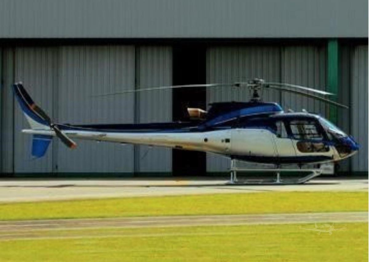 2010 EUROCOPTER AS 350B-3  - Photo 1