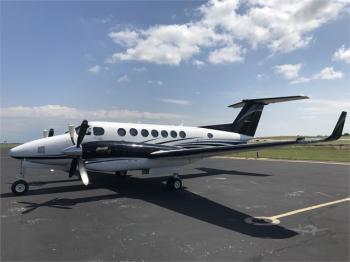 2006 BEECHCRAFT KING AIR 350 for sale - AircraftDealer.com