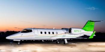 2001 LEARJET 60 for sale - AircraftDealer.com