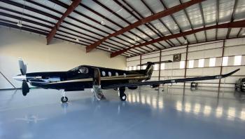 2007 PILATUS PC-12/47 for sale - AircraftDealer.com