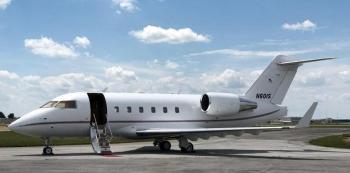 1986 BOMBARDIER/CHALLENGER 601-3A/ER for sale - AircraftDealer.com