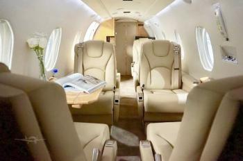 1992 BEECHCRAFT BEECHJET 400A for sale - AircraftDealer.com