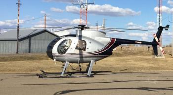1980 MCDONNELL DOUGLAS 500D for sale - AircraftDealer.com
