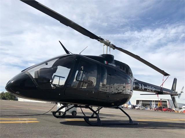 2018 BELL 505 JET RANGER X Photo 2