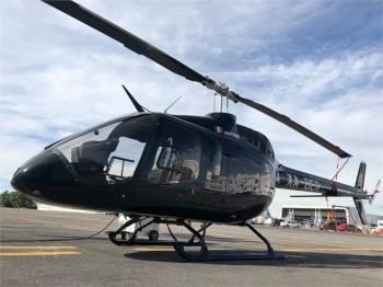 2018 BELL 505 JET RANGER X for sale - AircraftDealer.com